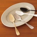 Bon Appetit CURRY-ボナペティカリー カレーの為に設計された、カレー専用スプーン。