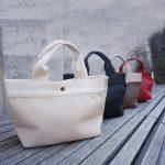 Charme - シャルム- 上品な雰囲気の合皮バッグシリーズ。